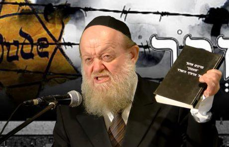 למה היטלר שנא את היהודים?